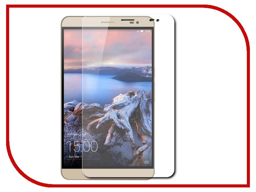 Аксессуар Защитное стекло Huawei MediaPad X2 7.0 LTE Zibelino TG 0.33mm 2.5D ZTG-HUW-MPD-X2-7.0 huawei mediapad m2 8 0 lte 32gb gold