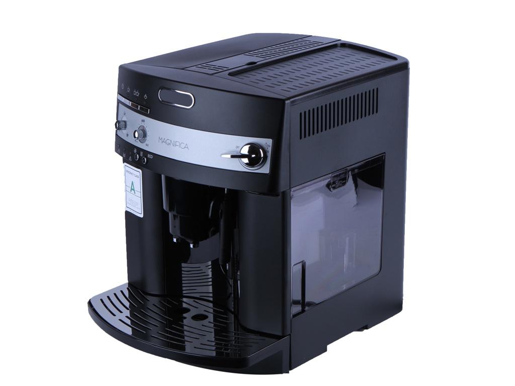 Кофемашина DeLonghi ESAM 3000 кофемашина delonghi eci 341 bronze