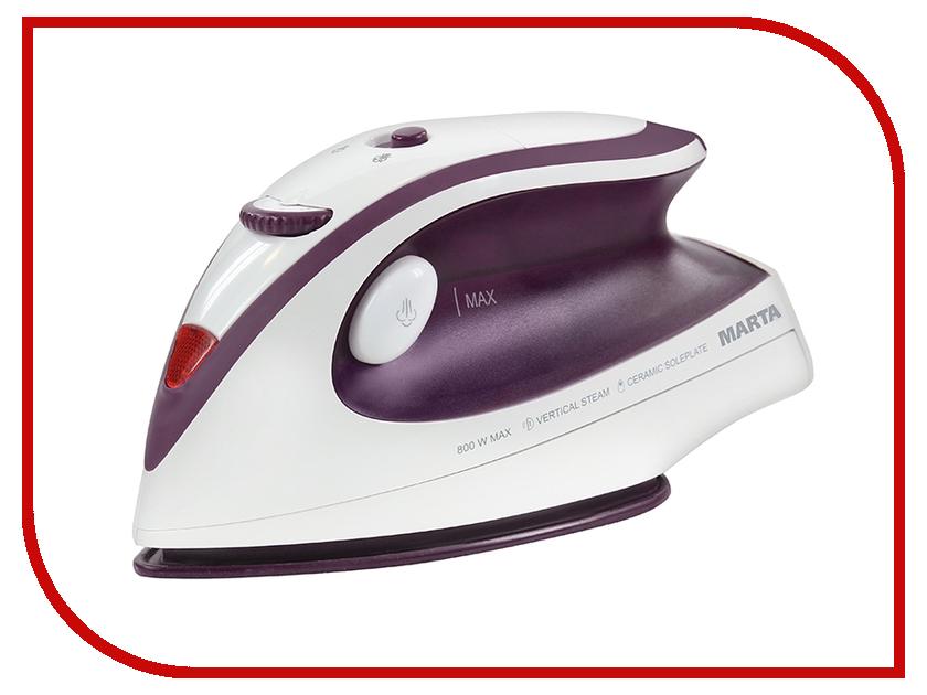 Утюг Marta MT-1146 Purple