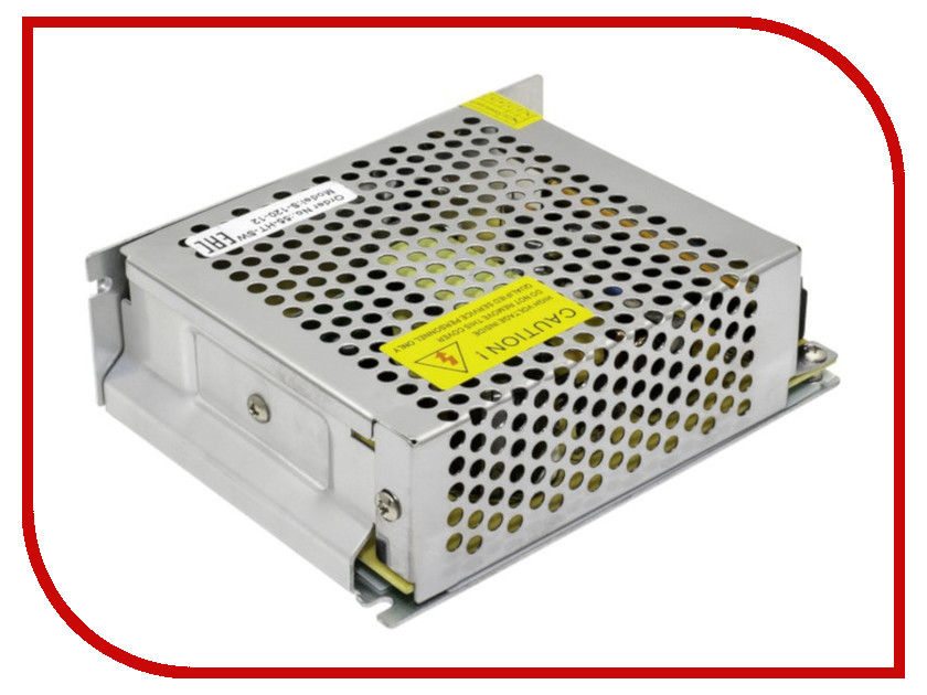 Блок питания SWGroup 120W 12V S-120-12 nd nd 120w ac 110 220v to dc 12v 120w 10a industrial led switching power supply silver