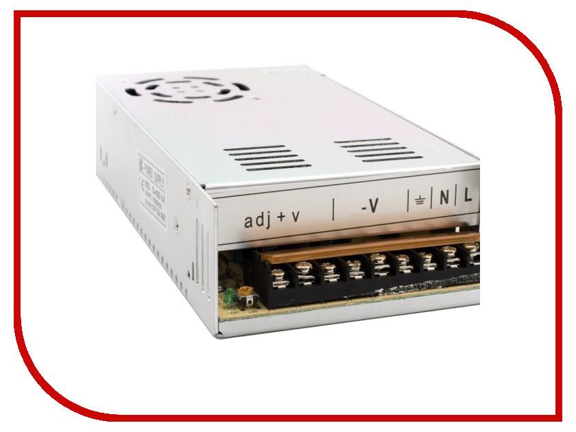Блок питания SWGroup 400W 24V