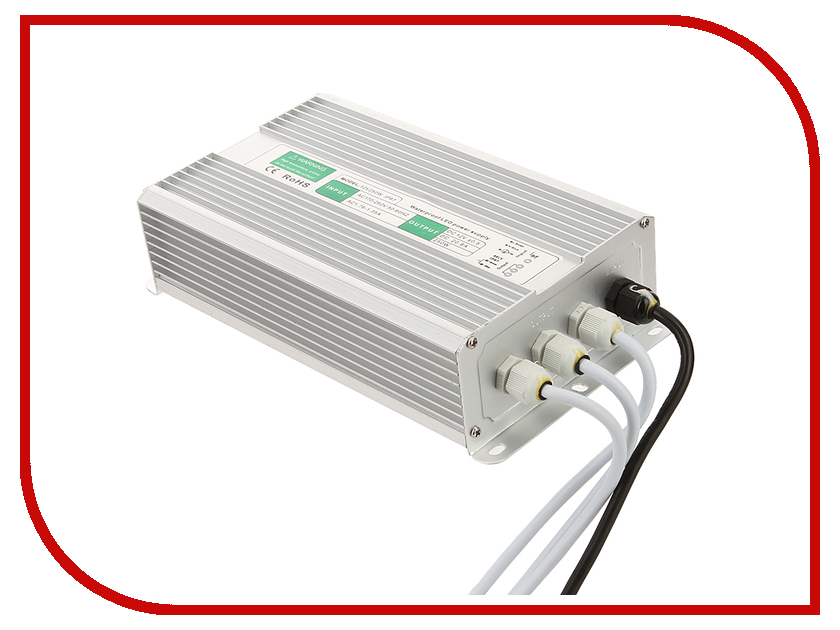 Блок питания SWGroup Al TPW 250W 12V