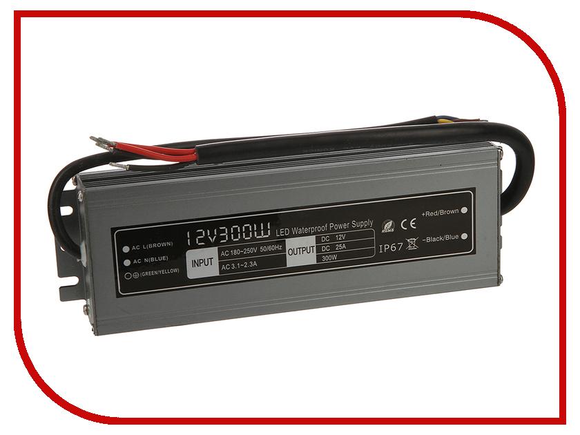 Блок питания SWGroup Mini Al TPW 300W 12V<br>