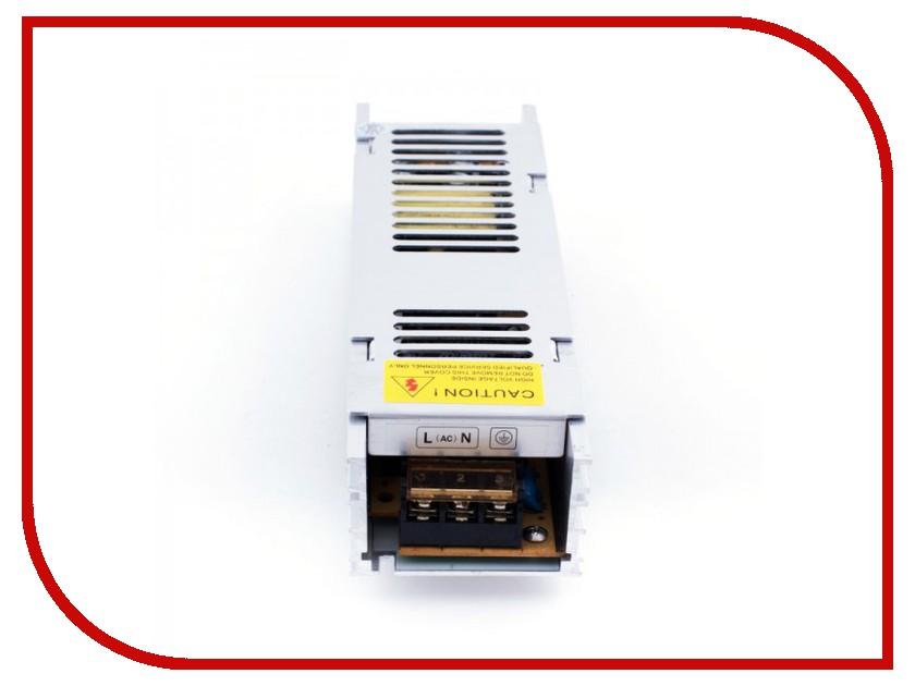 Блок питания SWGroup 150W 12V узкий<br>