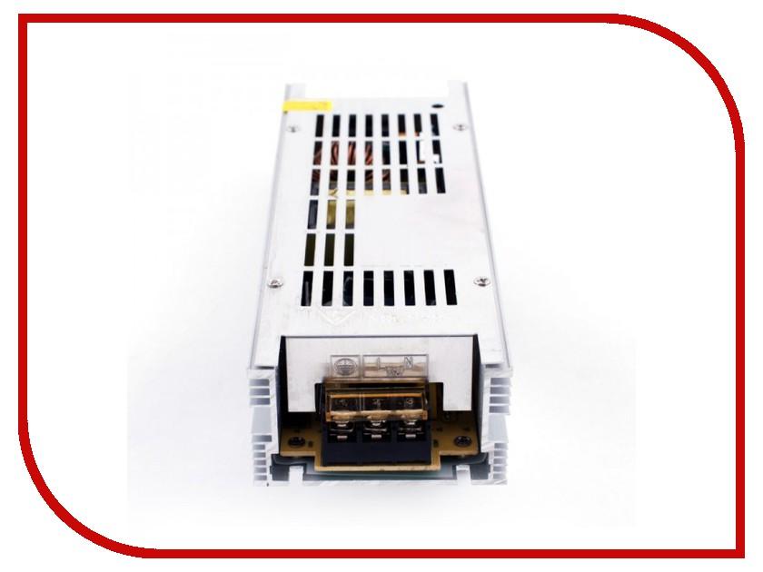 Блок питания SWGroup 200W 12V узкий<br>
