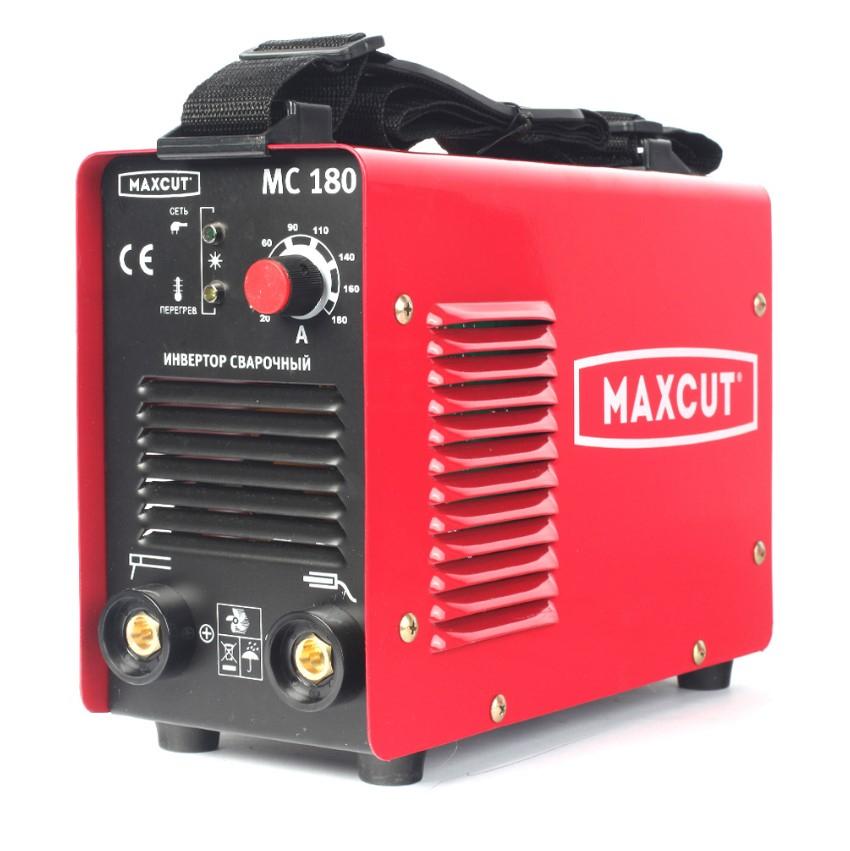 Сварочный аппарат MAXCut MC 180 цены онлайн