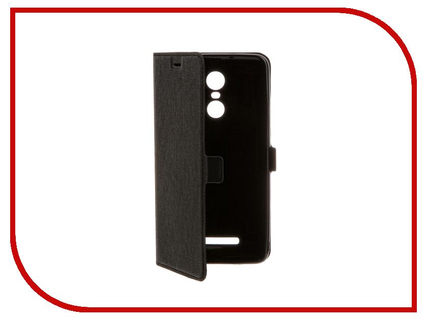 Аксессуар Чехол Xiaomi Redmi Note 3 / Note 3 Pro DF xiFlip-02