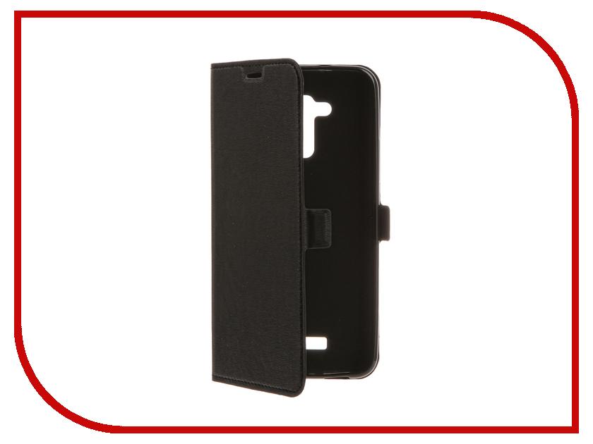 Аксессуар Чехол ASUS ZenFone 3 Max ZC520TL DF aFlip-05 асус zc520tl цена