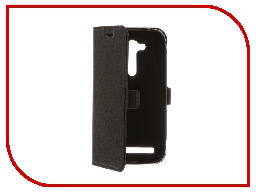 Аксессуар Чехол ASUS ZenFone Go ZB452KG DF aFlip-06<br>