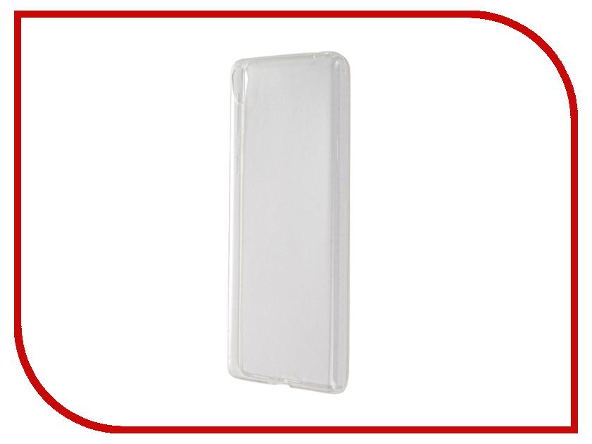 Аксессуар Чехол Sony Xperia E5 DF xCase-06<br>