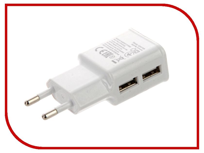 Зарядное устройство AUZER 2 USB 2A GC2