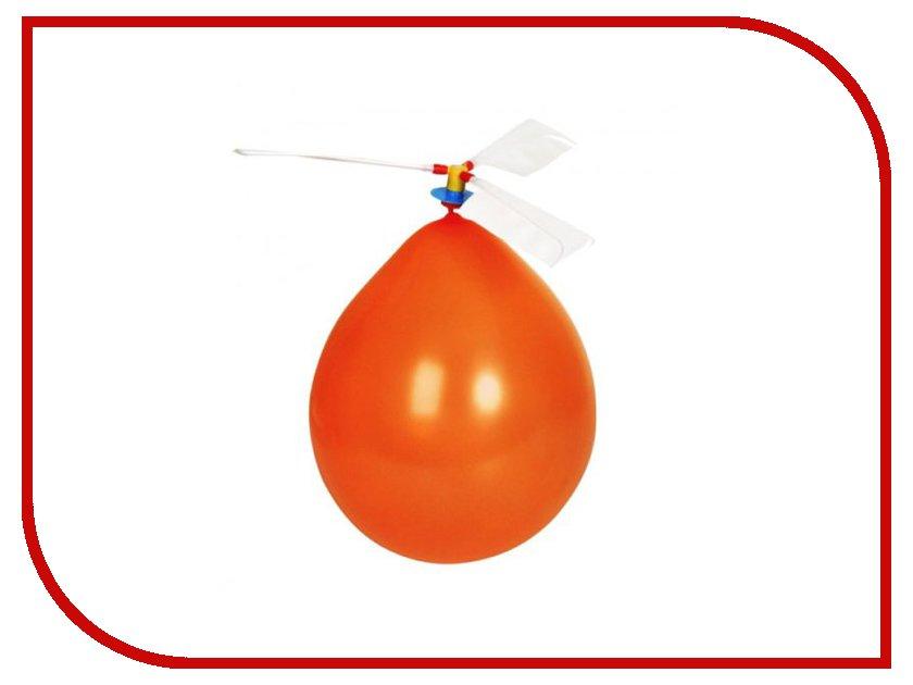 Игрушка СмеХторг Вертолет на шарике вертолет gazelle