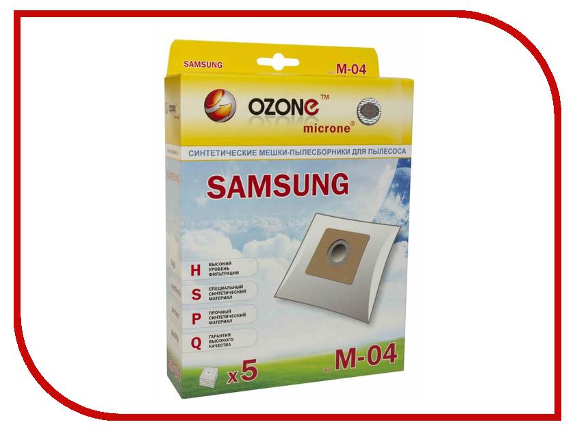 Аксессуар Ozone micron M-04 пылесборник для Samsung VP-95