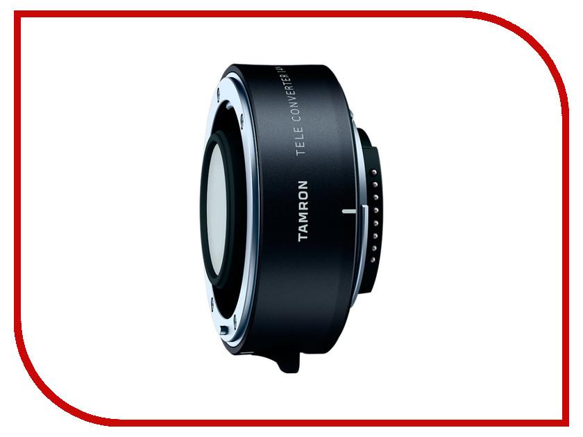 Конвертер Tamron 1.4Х для Canon