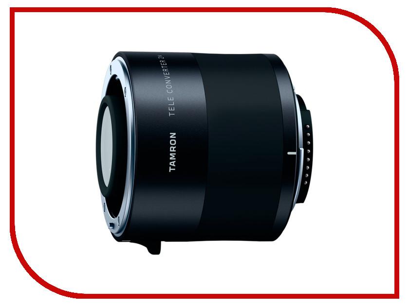Конвертер Tamron 2.0Х для Canon