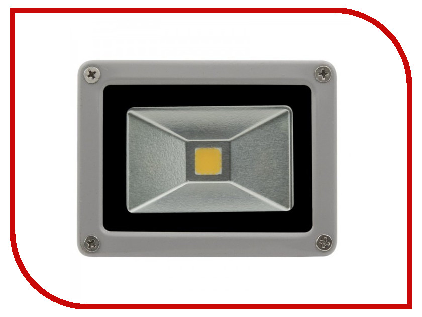 Лампа SWGroup FL-COB-10-CW 6500К
