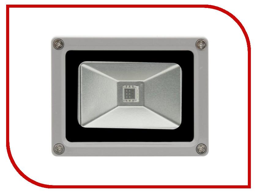 Лампа SWGroup FL-COB-10-RGB
