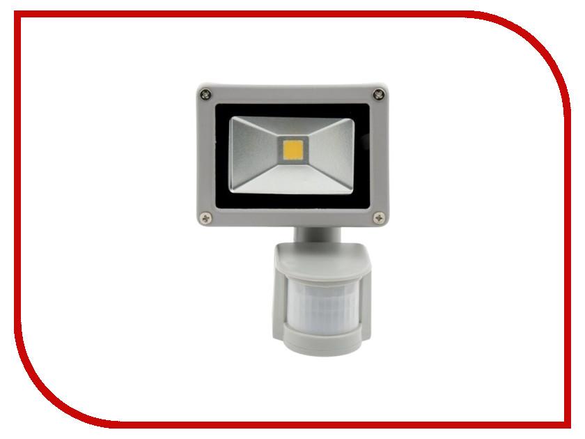 Лампа SWGroup FL-COB-10-WW-S 3000К<br>