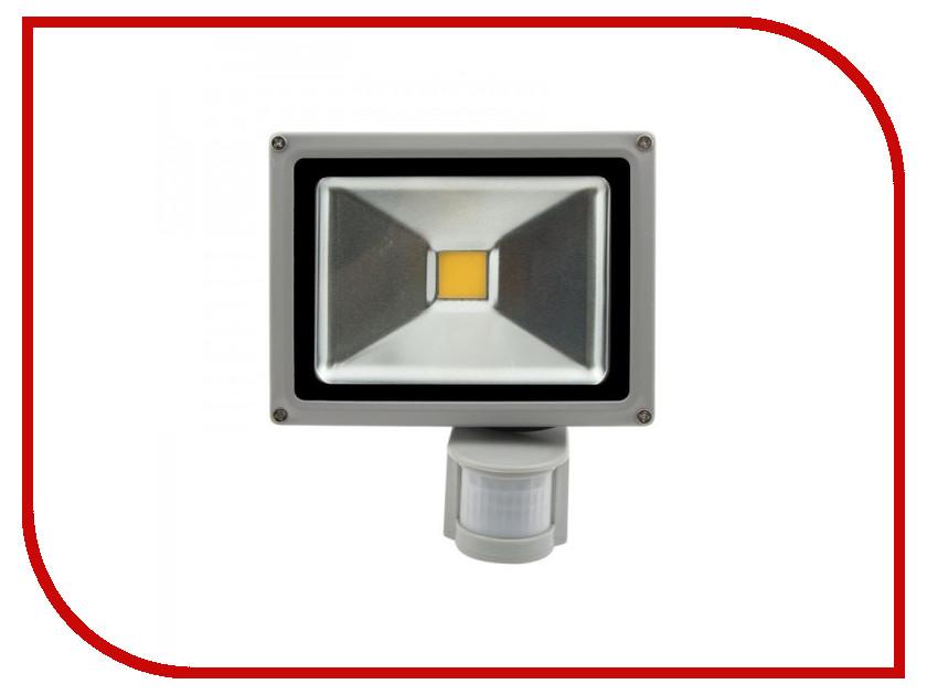 Лампа SWGroup FL-COB-20-CW-S 6500К