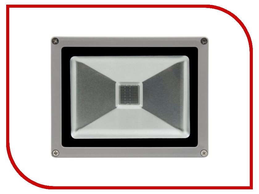 Лампа SWGroup FL-COB-20-RGB
