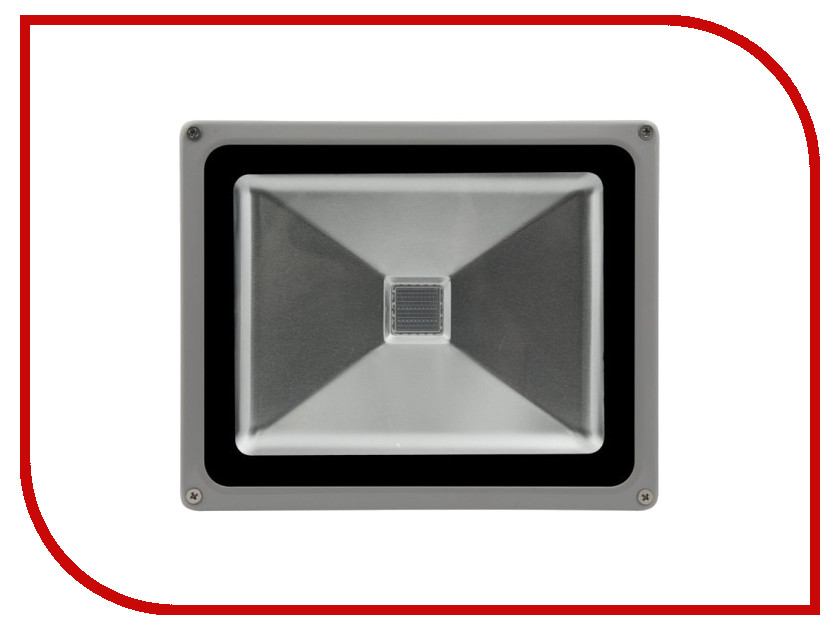 Лампа SWGroup FL-COB-30-RGB<br>