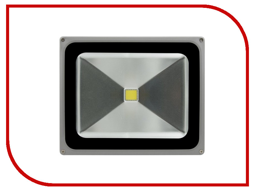 Лампа SWGroup FL-COB-50-WW 3000К