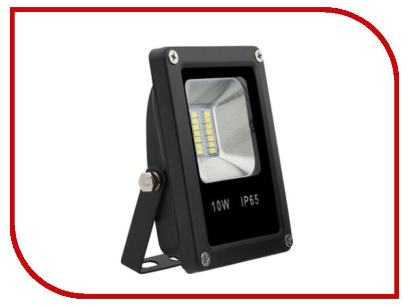 Лампа SWGroup FL-SMD-10-CW 6500К<br>