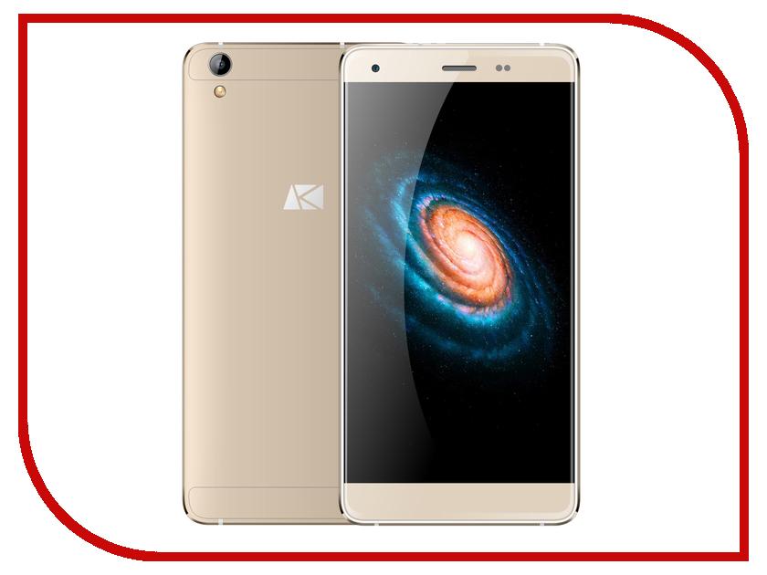 Сотовый телефон Ark Impulse P2 Gold<br>