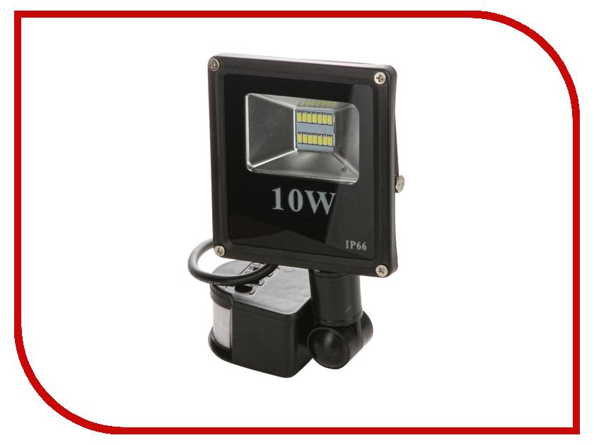 Лампа SWGroup FL-SMD-10-CW-S 6500К<br>