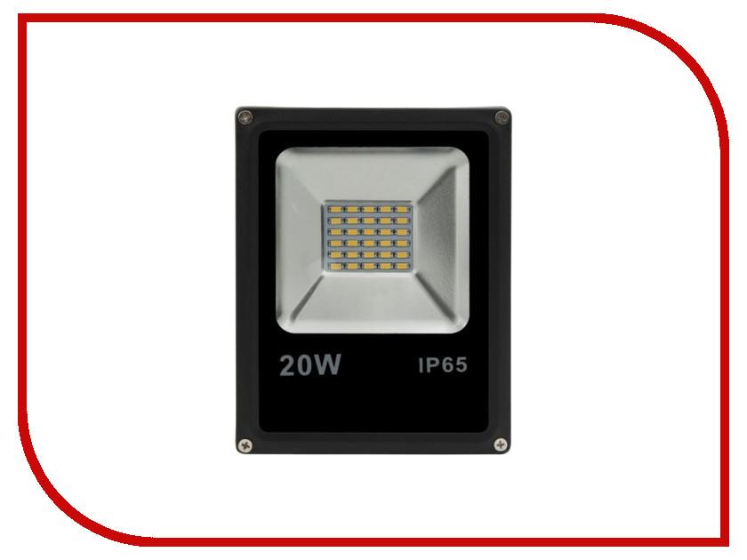 Лампа SWGroup FL-SMD-20-CW 6500К