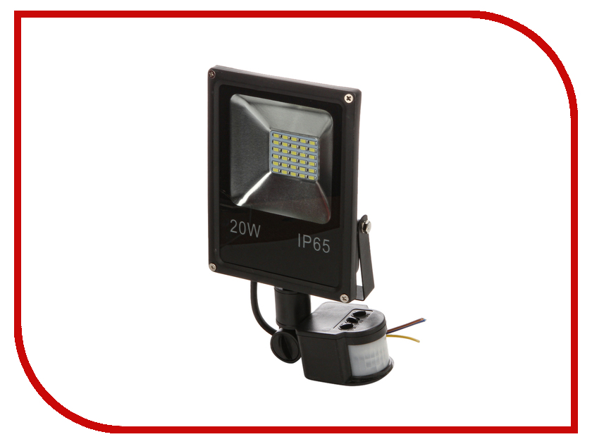 Лампа SWGroup FL-SMD-20-WW-S 3000К