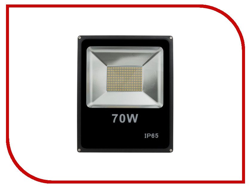 Лампа SWGroup FL-SMD-70-WW 3000К