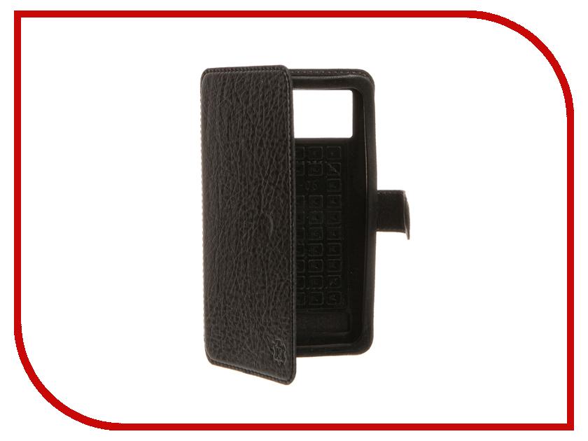 Аксессуар Чехол Norton 5.4-5.7-inch универсальный Black