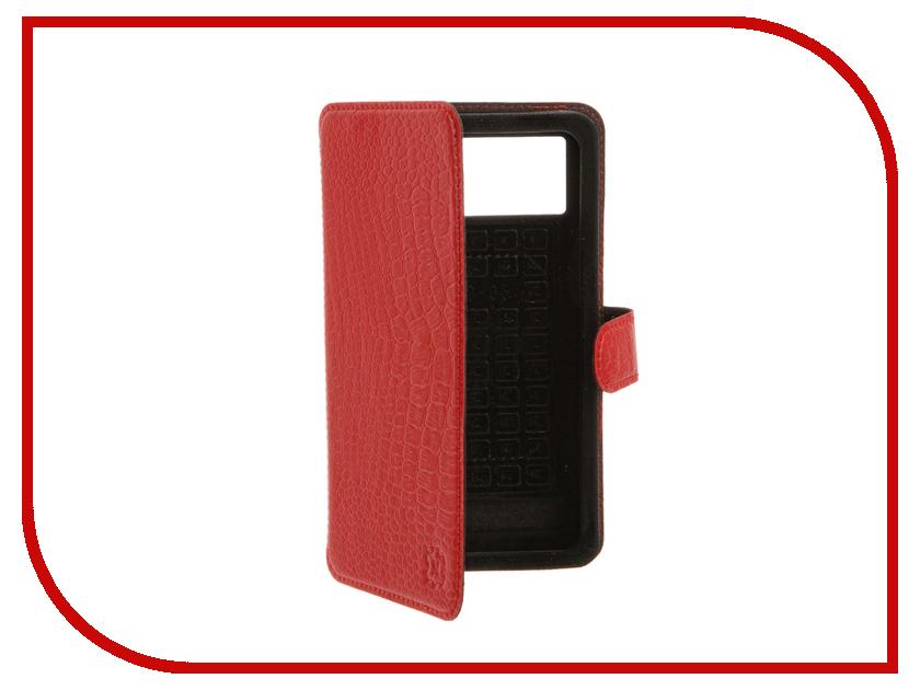 Аксессуар Чехол Norton 5.4-5.7-inch универсальный Red Reptile 3 in 1 universal cellphone lens clip 0 67x wide macro lens 180 degrees fish eye lens white
