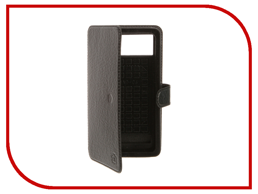 Аксессуар Чехол Norton 5.8-6-inch универсальный Black<br>