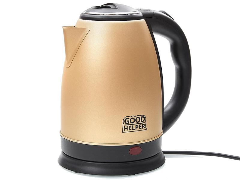 Чайник Goodhelper KS-181C Gold цена и фото
