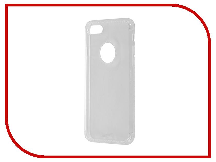 Аксессуар Чехол Remax Sunshine для APPLE iPhone 7 Crystal 47041<br>