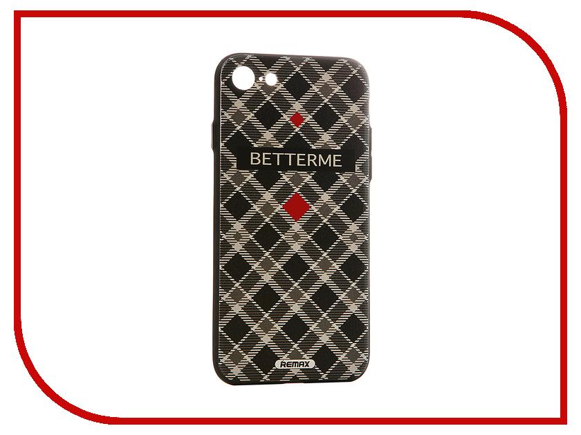 Аксессуар Чехол Remax Betterme для APPLE iPhone 7 RM-300 / 47052