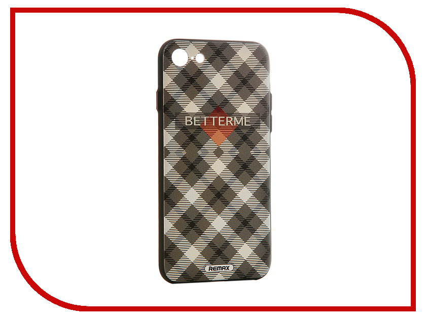 Аксессуар Чехол Remax Betterme для APPLE iPhone 7 RM-299 / 47051<br>