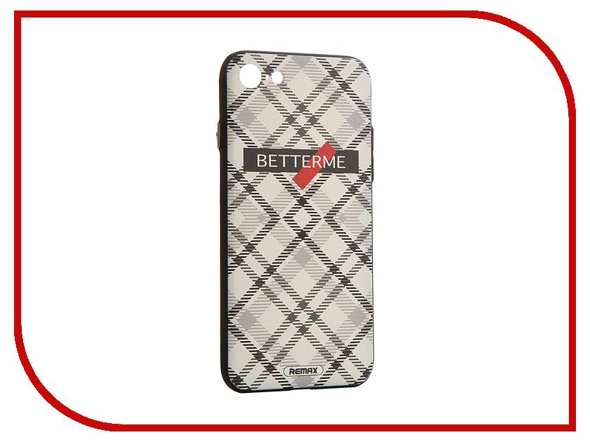 Аксессуар Чехол Remax Betterme для APPLE iPhone 7 RM-298 / 47050