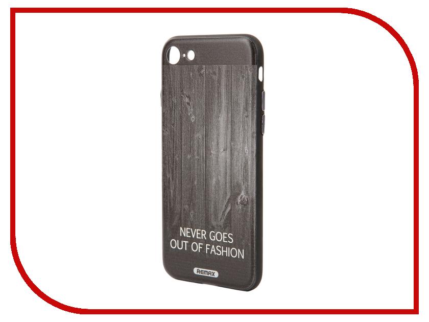 Аксессуар Чехол Remax Muke series для APPLE iPhone 7 RM-275 / 47047
