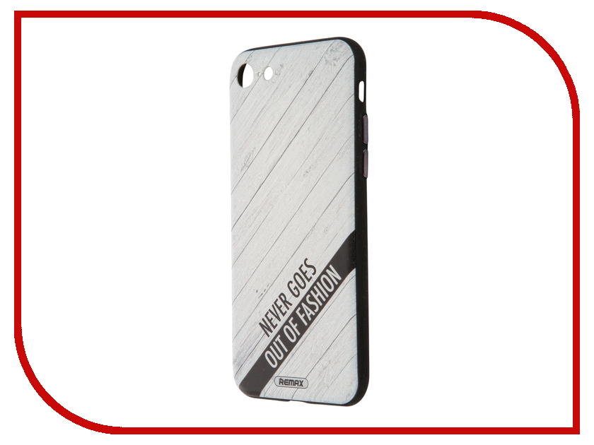 Аксессуар Чехол Remax Muke series для APPLE iPhone 7 RM-274 / 47046