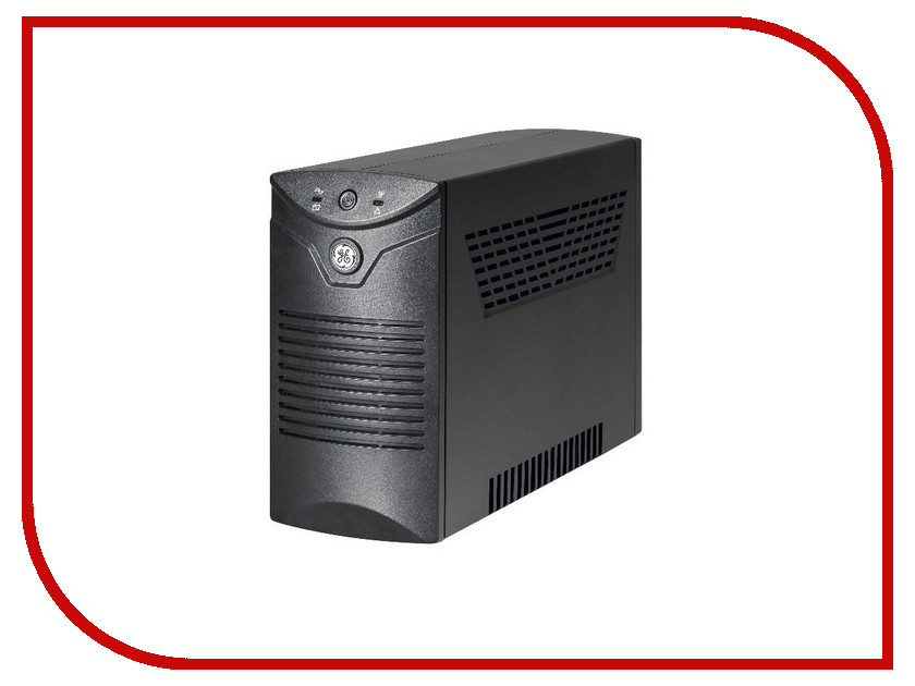 Источник бесперебойного питания General Electric UPS VCL Series VCL400 400VA LI