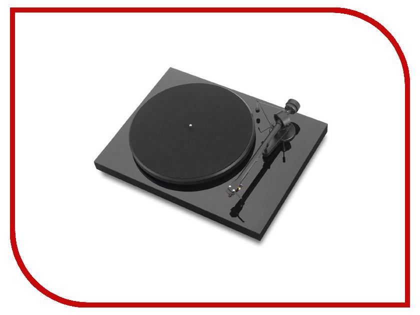 Проигрыватель виниловых дисков Pro-Ject Debut III Phono USB Piano Black pro ject debut carbon phono usb dc piano black