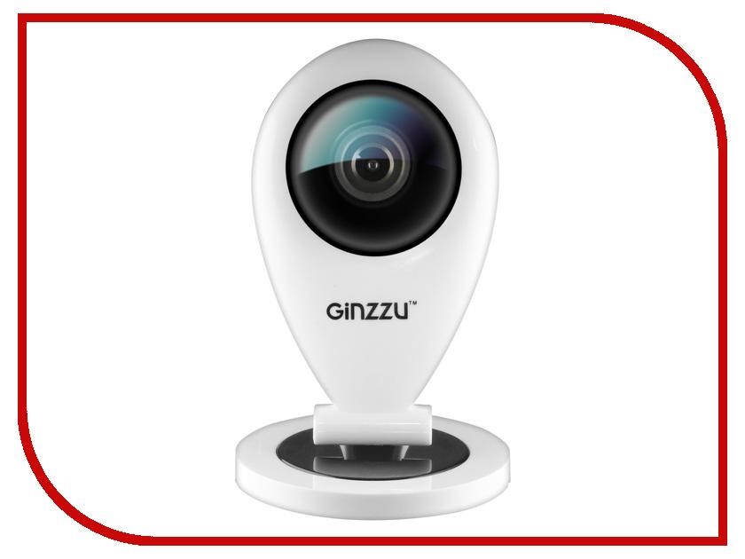 IP камера Ginzzu HWD-1031X