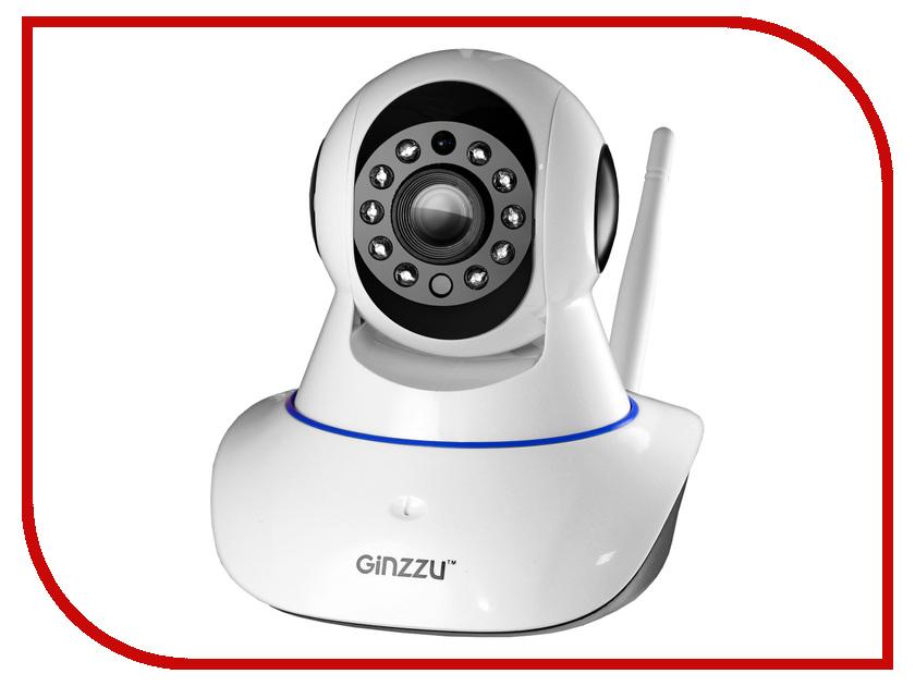 IP камера Ginzzu HWD-1032X ginzzu s4510 аккумулятор