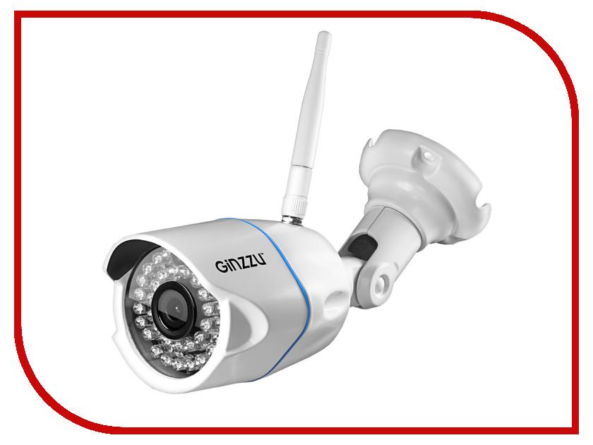 IP камера Ginzzu HWB-1031X gh 387b ginzzu