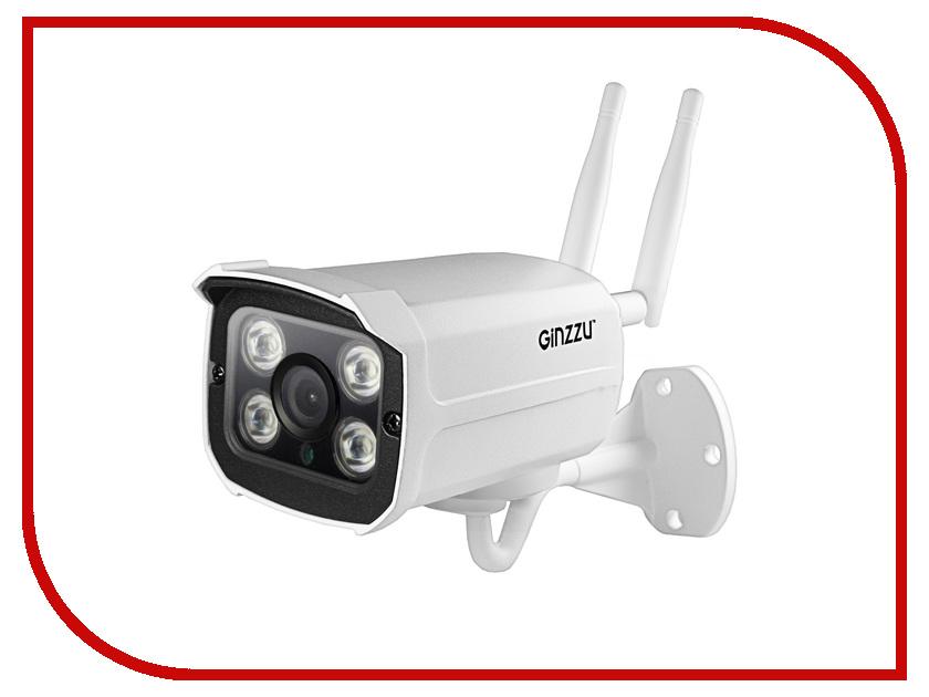 IP камера Ginzzu HWB-1033X<br>