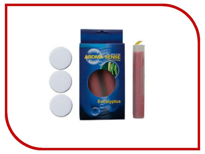 Картридж KeoSan Эвкалипт для Aroma Sense 501 фильтр для воды keosan ks 300