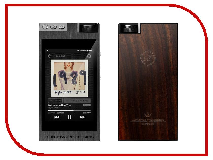 Плеер Luxury &amp; Precision L5 Pro<br>